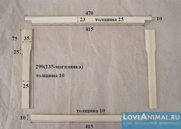Вязание складок спицами фото